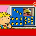 Bob der Baumeister - Computer-Puzzle