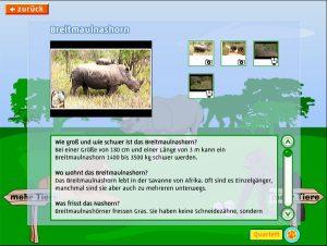 Brilliant Creatures: Die Kontinente