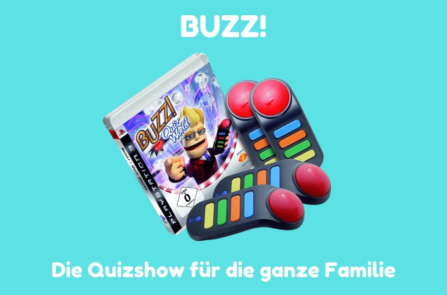 BUZZ! Lernspiel