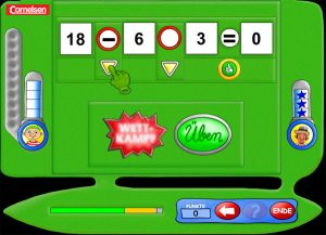 Cornelsen Matheland: Im Casino