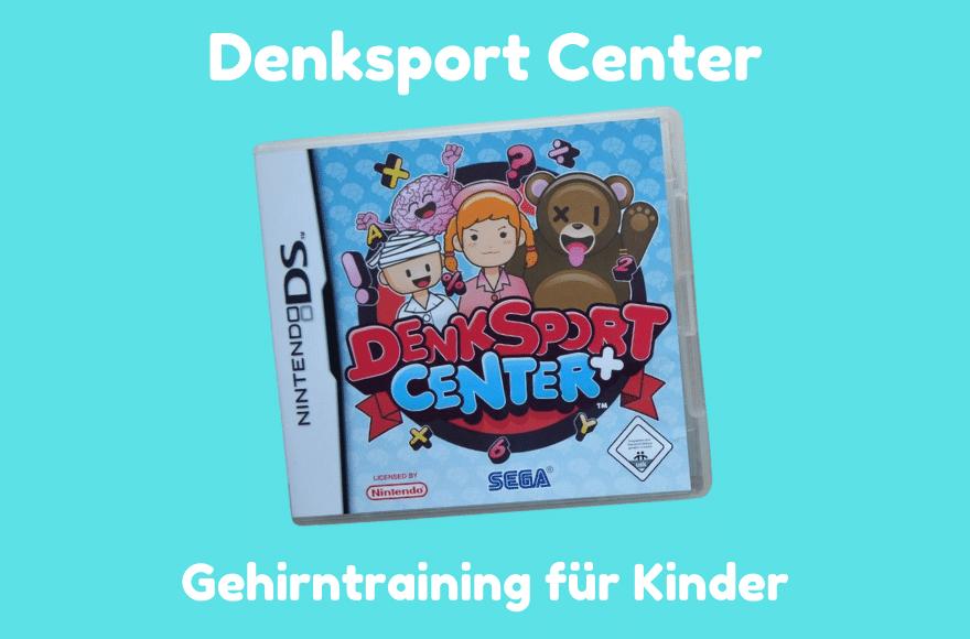 Denksport Center Lernspiel