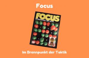 Focus Lernspiel