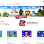 Fragenbär - Die mehrfach ausgezeichnete Lernsoftware