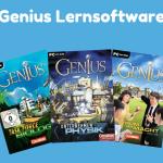 Genius Lernsoftware - Ein kleiner Erfahrungsbericht