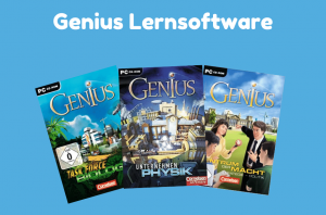 Genius Lernsoftware