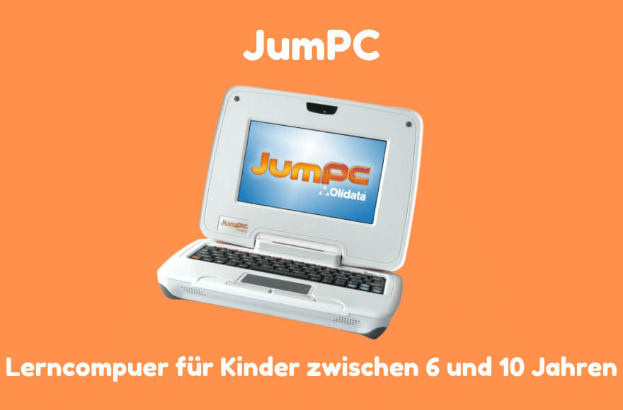 JumPC-Lerncomputer