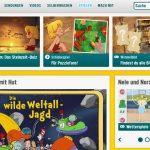 KiKa.de - Kostenlose Lernspiele vom Kinderkanal