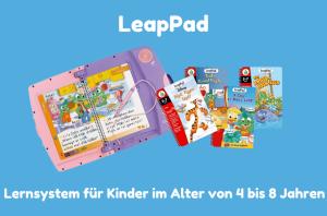 Leappad Lernsystem