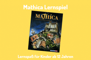 Mathica Lernspiel