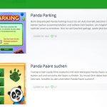 Panfu - Der Anbieter für Lernspiele kurz vorgestellt