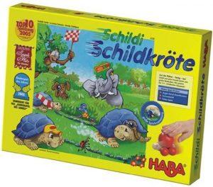 Schildi Schildkröte Lernspiel