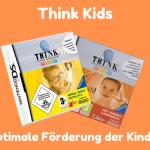 Think Kids - Das Spiel mit dem Personal Trainer