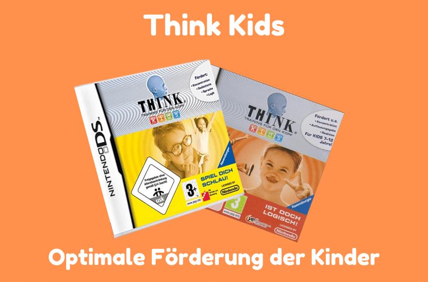 Think Kids Lernspiel
