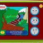 Thomas und seine Freunde - Wie geht es dir Thomas?