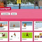 WDR Maus - Kostenlose Lernspiele von der WDR Maus