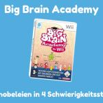 Big Brain Academy erfordert Schnelligkeit und ein gutes Reaktionsvermögen