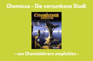 Chemicus Lernspiel