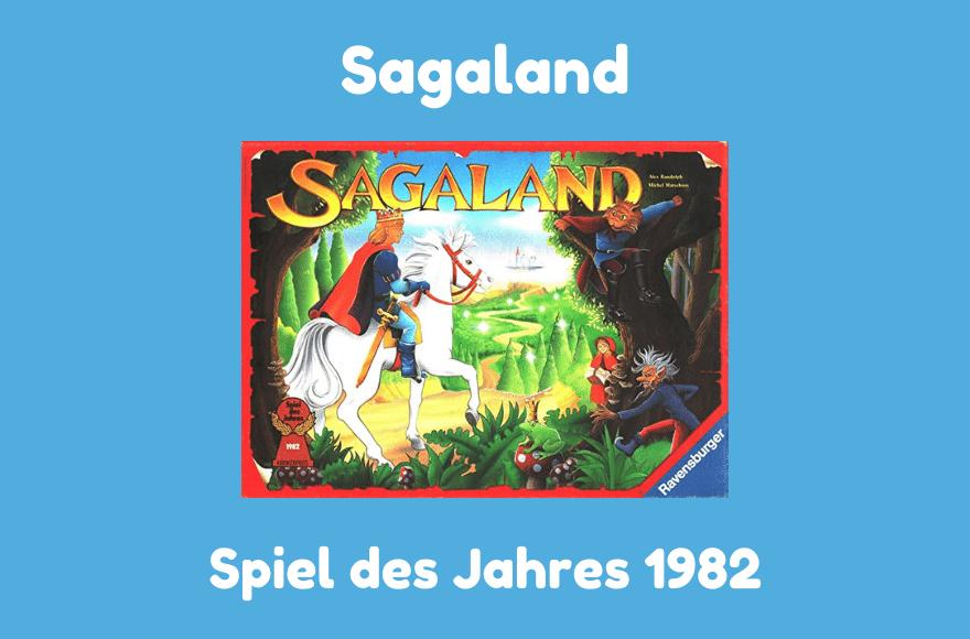 Sagaland Lernspiel